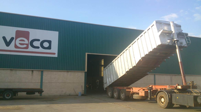 fabricantes de carrocerias para camiones