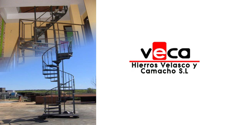 Fabricacion de escaleras met licas exteriores for Contacto para exterior